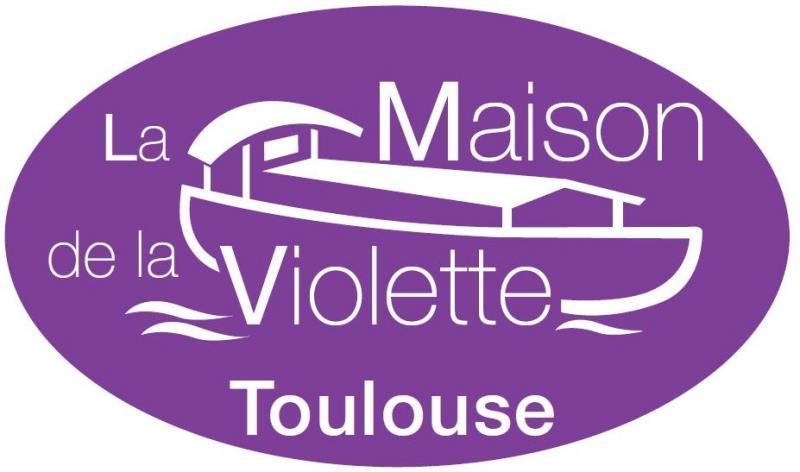 La maison de la violette de Toulouse